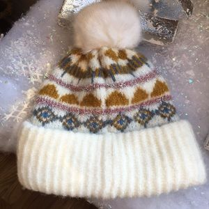 Accessories - Winter Cold Weather Hat